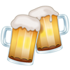 The 'Not Drinking' Emoji
