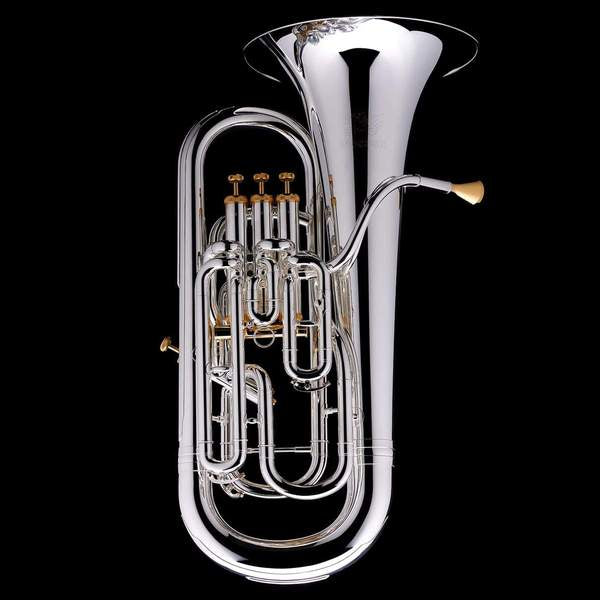 Euphonium and Baritones