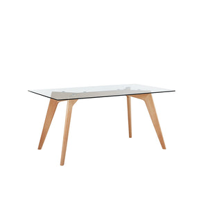 Ascot Dining Table. Shop Simple.furniture.