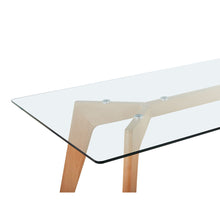 Load image into Gallery viewer, Ascot Dining Table. Shop Simple.furniture.