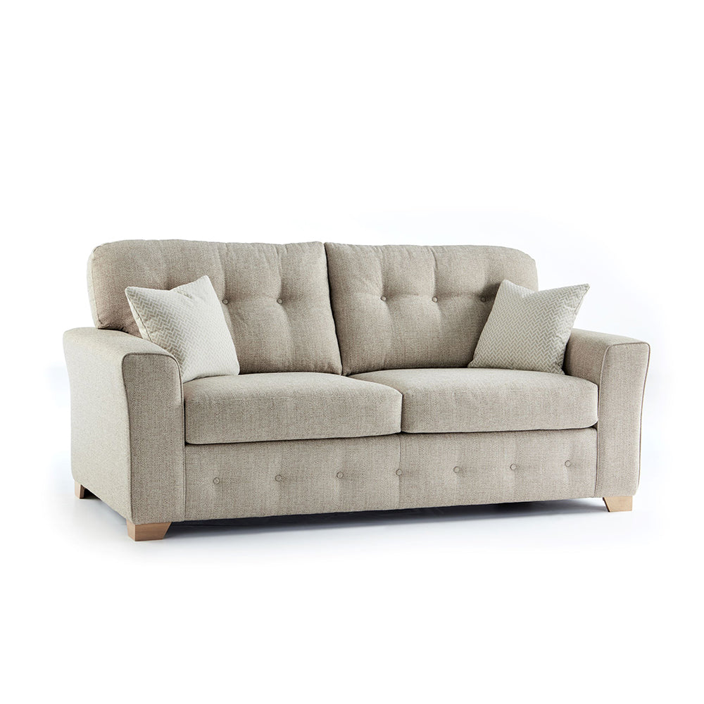 Vainona 3 Seater Sofa - Simple.furniture
