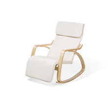 Load image into Gallery viewer, Chichemedzo Rocking Chair. Shop Simple.furniture.