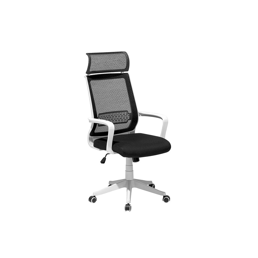 Mambo Swivel Office Chair - Simple.furniture