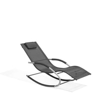 Load image into Gallery viewer, Barbour Fields Garden Sun Lounger. Shop Simple.furniture.