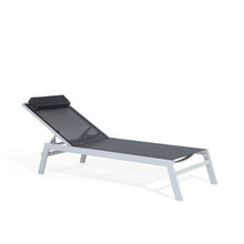 Load image into Gallery viewer, Harutizvirufu Garden Sun Lounger. Shop Simple.furniture.