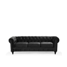 Load image into Gallery viewer, Chester 3 Seater Sofa
