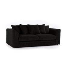 Load image into Gallery viewer, Tarriro Jumbo Cord Sofa Suite - Simple.furniture