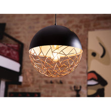 Load image into Gallery viewer, Selbourne Pendant Lamp