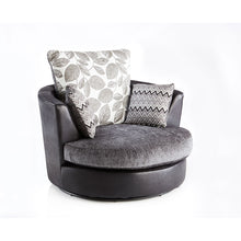 Load image into Gallery viewer, Northolt Swivel Chair - Simple.furniture