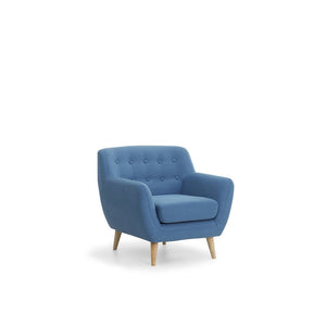 Chanakira Armchair - Simple.furniture
