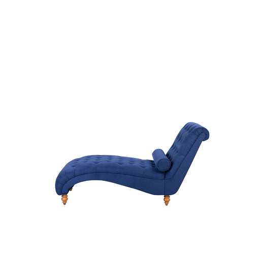 Rakata Fabric Chaise Longue. Shop Simple.furniture.