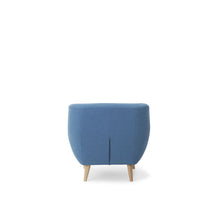 Load image into Gallery viewer, Chanakira Armchair. Shop Simple.furniture.