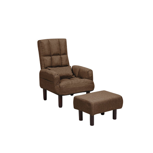 Nettleton Recliner Chair With Ottoman. Shop Simple.furniture.
