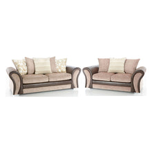 Load image into Gallery viewer, Northolt Sofa Set - Simple.furniture