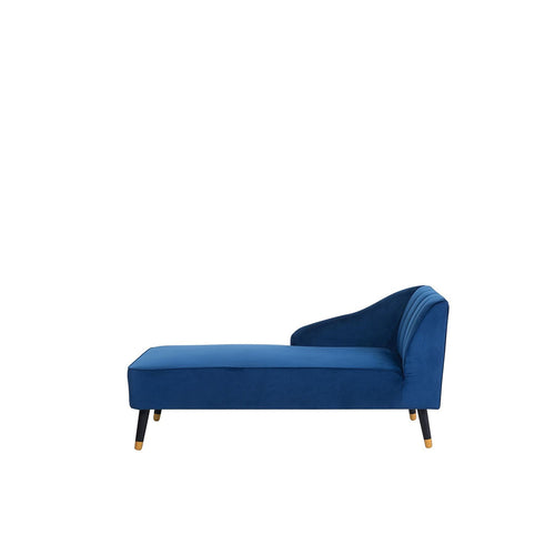 Hillside Velvet Chaise Longue. Shop Simple.furniture.