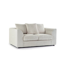 Load image into Gallery viewer, Tarriro 2 Seater Jumbo Cord Sofa - Simple.furniture