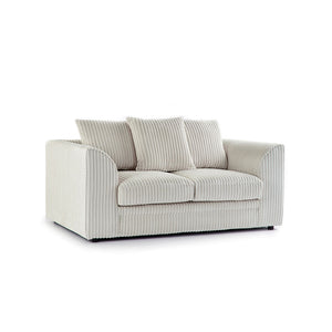 Tarriro 2 Seater Jumbo Cord Sofa - Simple.furniture