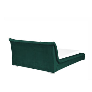 Goromonzi Velvet Waterbed. Shop Simple.furniture.