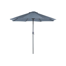 Load image into Gallery viewer, Fourth Garden Parasol With Led Lights. Shop Simple.furniture.