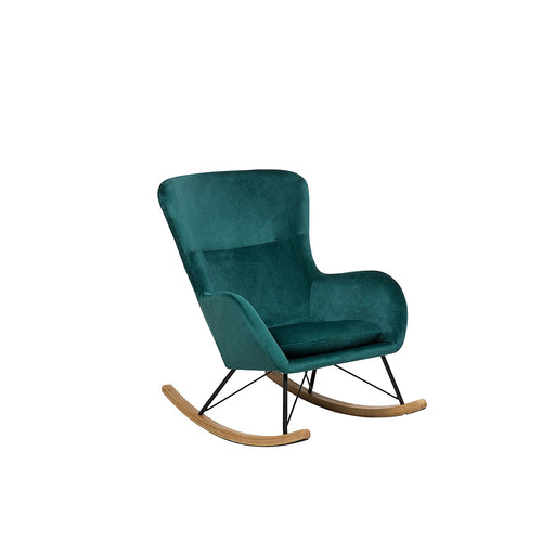 Chigarai Rocking Chair - Simple.furniture