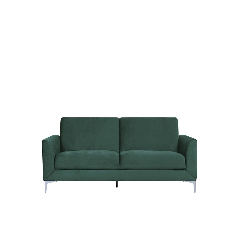 Rudorwashe Velvet 3 Seater Sofa. Shop Simple.furniture.