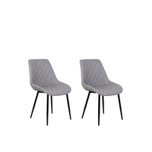 Load image into Gallery viewer, Revesai Dining Chairs. Shop Simple.furniture.