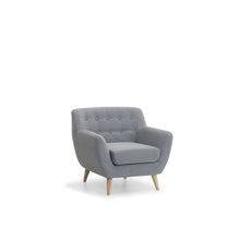 Load image into Gallery viewer, Chanakira Armchair - Simple.furniture