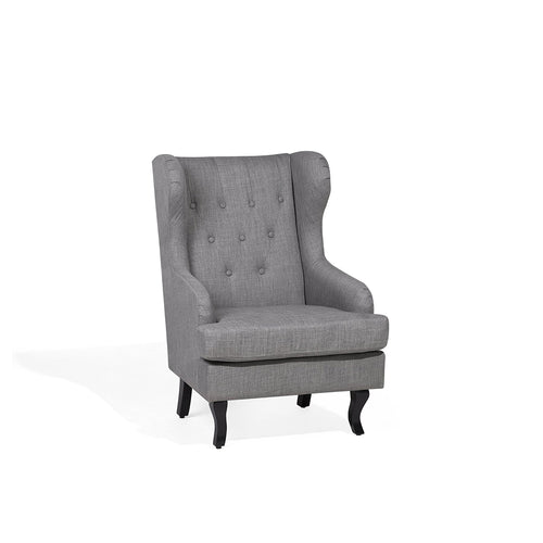 Teukai Fabric Armchair. Shop Simple.furniture.