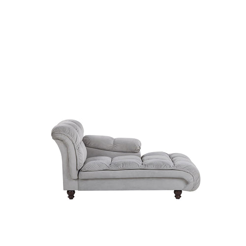 Rarayi Velvet Chaise Longue. Shop Simple.furniture.