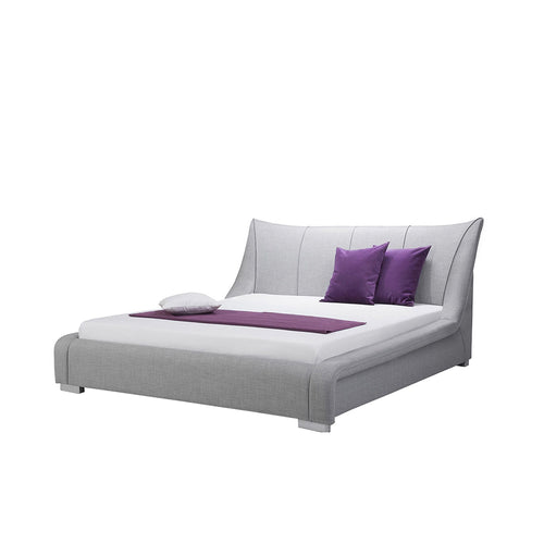 Goromonzi Fabric Bed. Shop Simple.furniture.