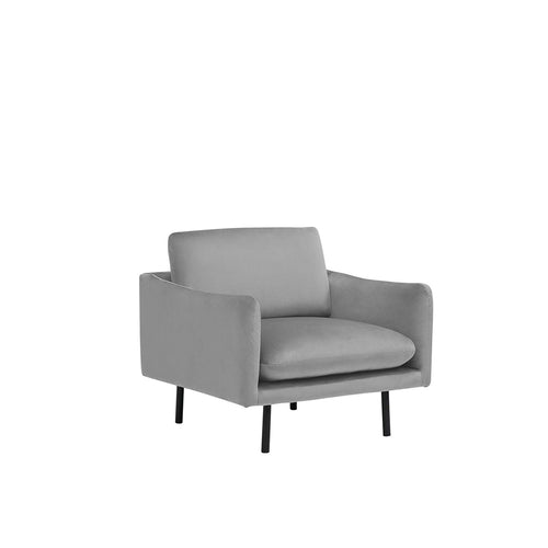 Njube Velvet Armchair. Shop Simple.furniture.