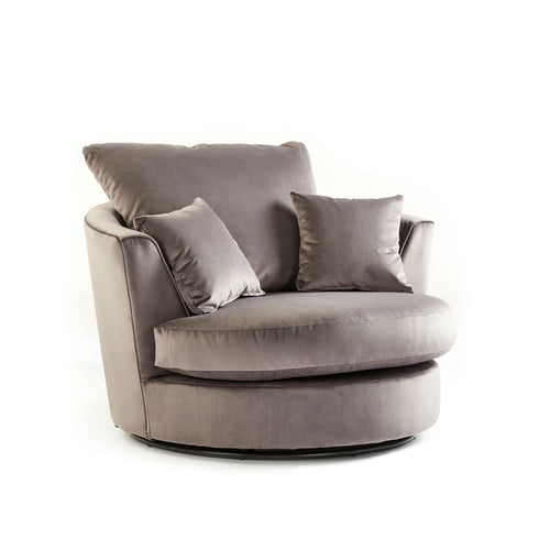 Belvedere Swivel Chair - Simple.furniture