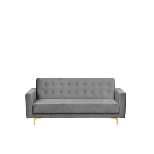 Northwood Velvet 3 Seater Sofa. Shop Simple.furniture.