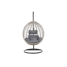 Load image into Gallery viewer, Zororo Garden Hanging Chair With Stand - Simple.furniture
