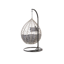 Load image into Gallery viewer, Zororayi Garden Hanging Chair With Stand - Simple.furniture