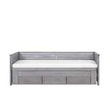 Load image into Gallery viewer, Greendale Single To Super King Daybed