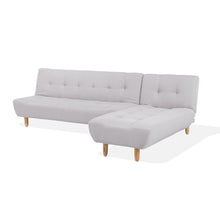 Load image into Gallery viewer, Cranborne Corner Sofa Bed
