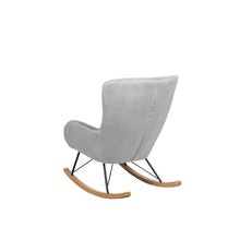Load image into Gallery viewer, Chigarai Rocking Chair. Shop Simple.furniture.