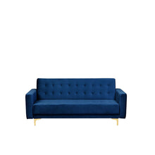 Load image into Gallery viewer, Northwood Velvet 3 Seater Sofa. Shop Simple.furniture.