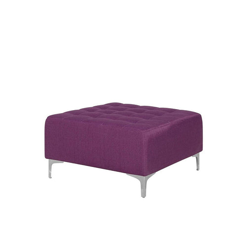 Northwood Fabric Ottoman. Shop Simple.furniture.