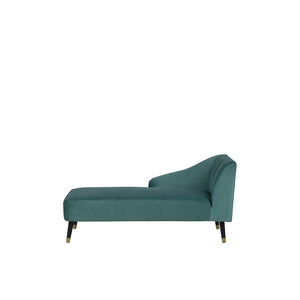 Hillside Chaise Longue