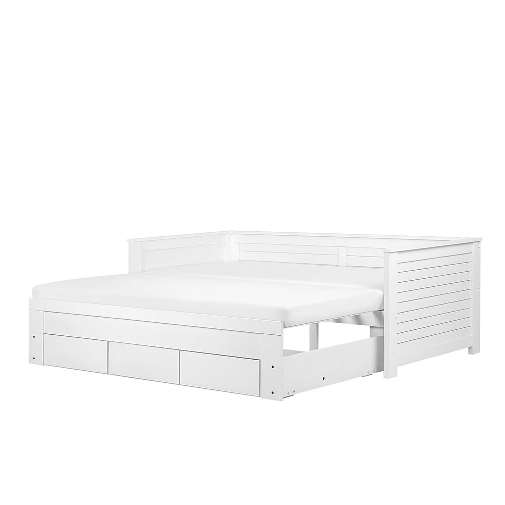 Greendale Single To Super King Daybed