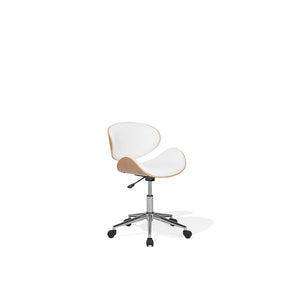 Kure Armless Office Chair. Shop Simple.furniture.