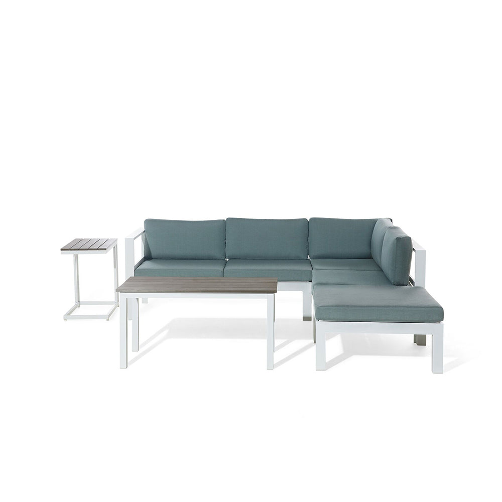 Zigomo Garden Lounge Set - Simple.furniture