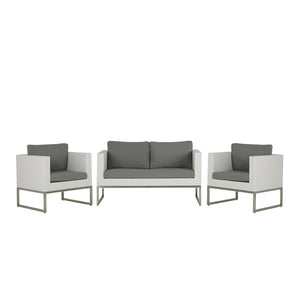 Anoona 4 Seater Garden Sofa Set. Shop Simple.furniture.