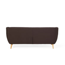 Load image into Gallery viewer, Chanakira Fabric 3 Seater Sofa