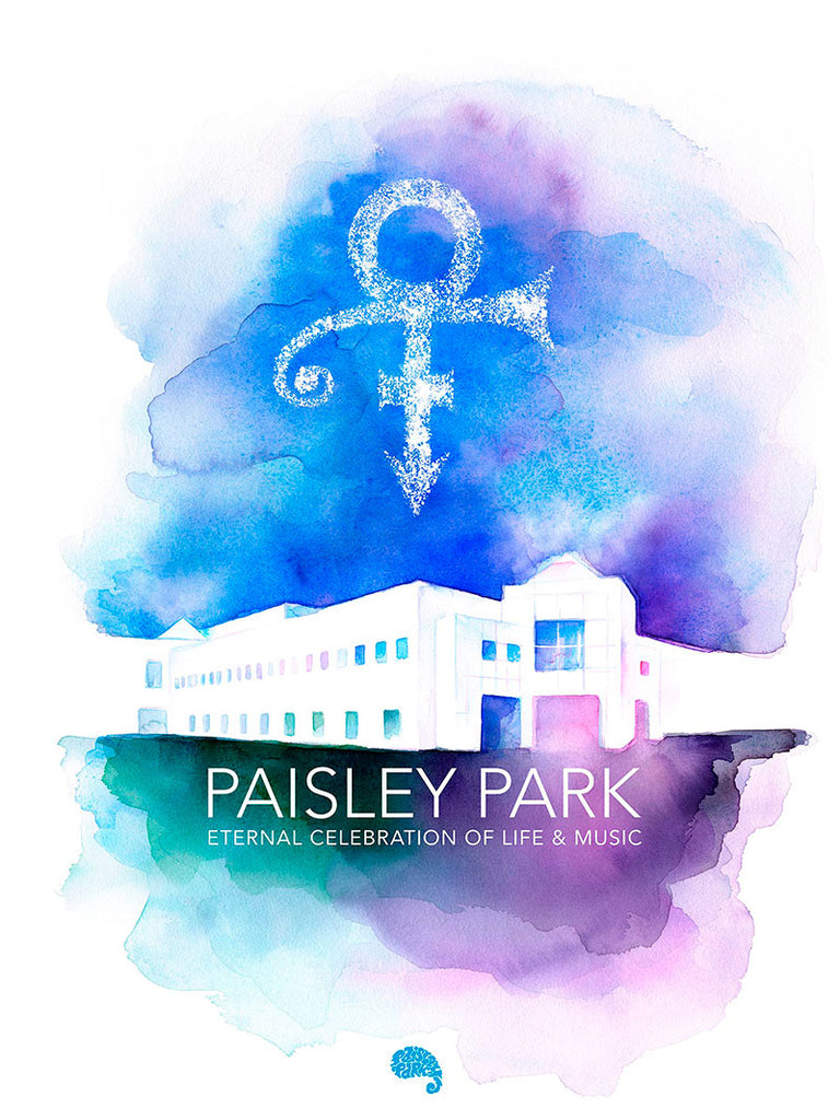 Paisley Park Museum 1-year Anniversary by Blule