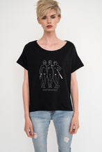 Load image into Gallery viewer, UADO - T-shirt / Sisterhood - Yuugen Store