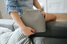 Load image into Gallery viewer, NASHE - Lady-In Purse / Grey