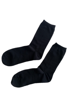 COOLIEA - Cotton Trainer Socks